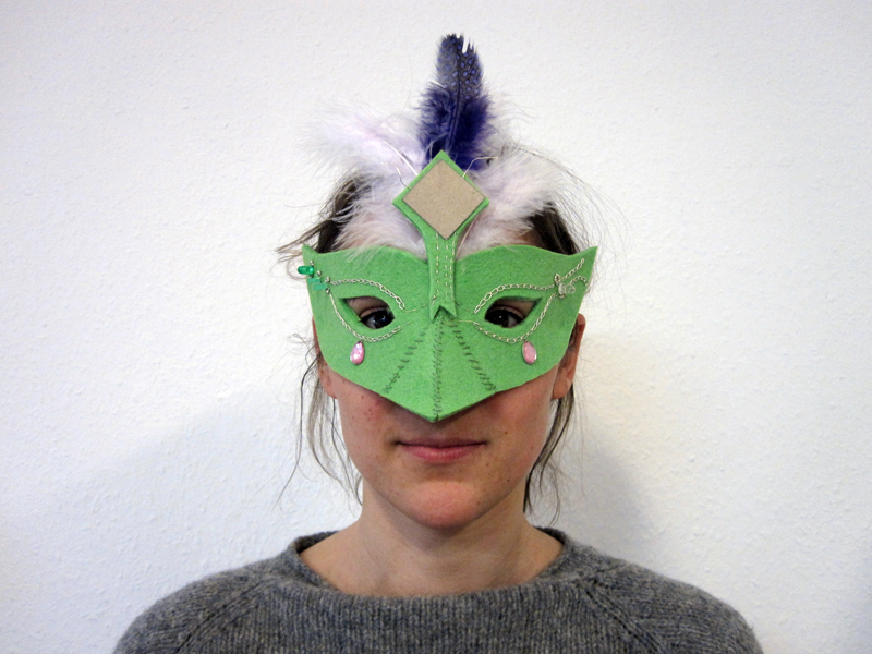 DressCode-Mask-Green